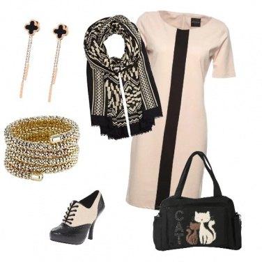 Outfit Gatti