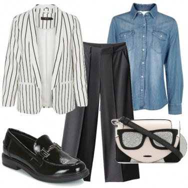 Outfit Basic #1535