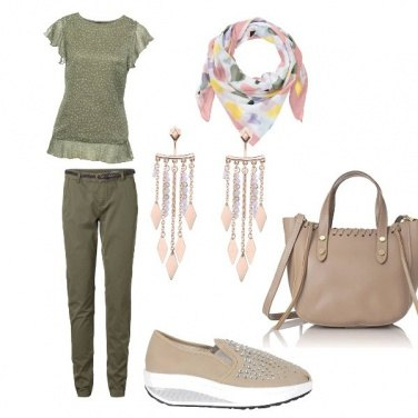 Outfit Trendy #2147