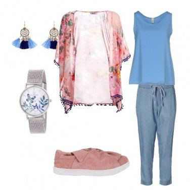 Outfit Trendy #2148