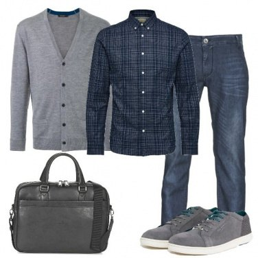 Outfit Casual #374