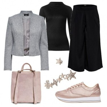 Outfit Trendy office