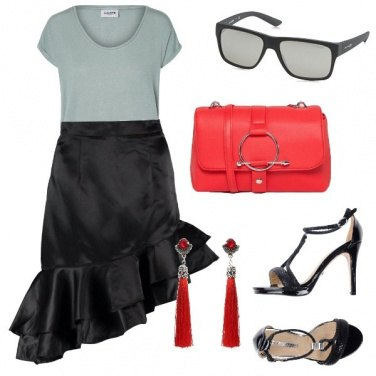 Outfit Trendy #2157