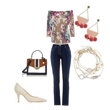Outfit Spring & Love