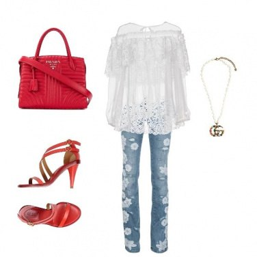 Outfit Trendy #2167
