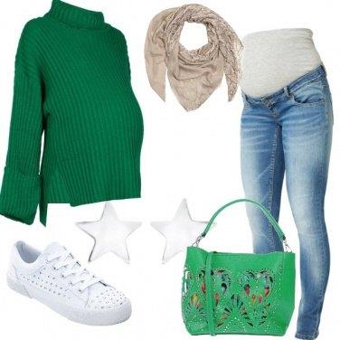 Outfit Una mamma perfetta
