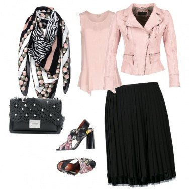 Outfit Chic #899