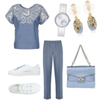 Outfit Bon Ton #591