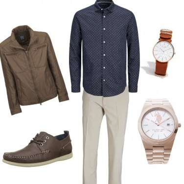 Outfit Casual #376