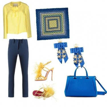 Outfit Trendy #2170