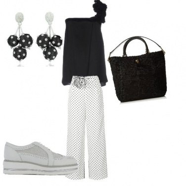 Outfit Trendy #2174