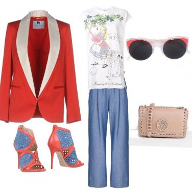 Outfit Mixchic