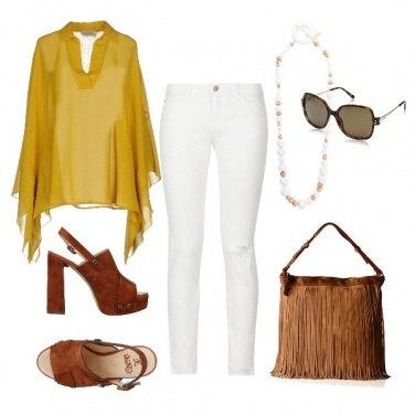 Outfit Primi raggi di sole