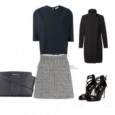 Outfit Bon Ton #598