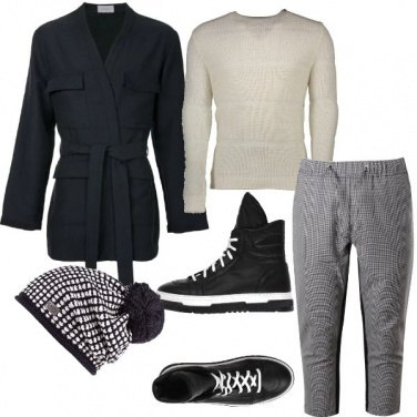 Outfit Trendy #113