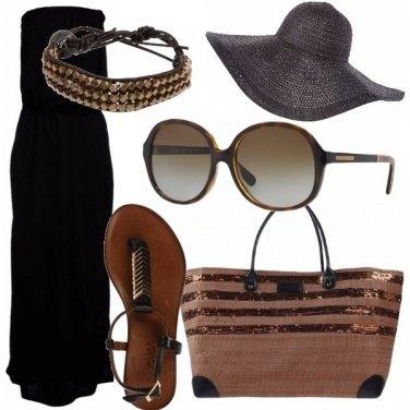 Outfit Turista non per caso