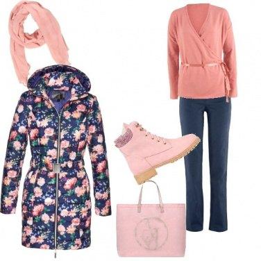 Outfit Domenica a passeggio