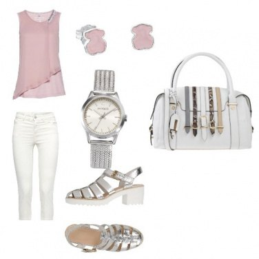 Outfit Bon Ton #606