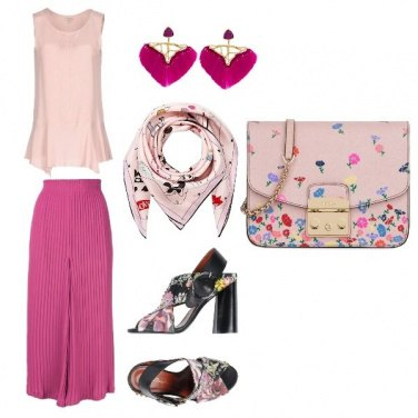 Outfit Bon Ton #607