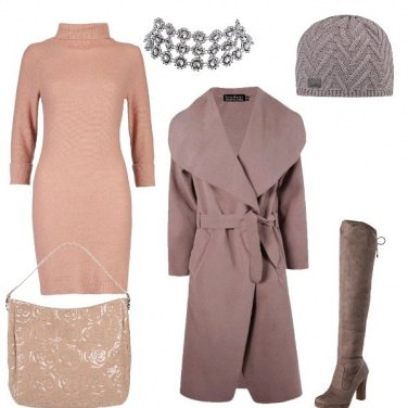 Outfit fine d\'inverno ...
