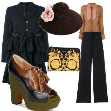 Outfit Aperitivo a Venezia