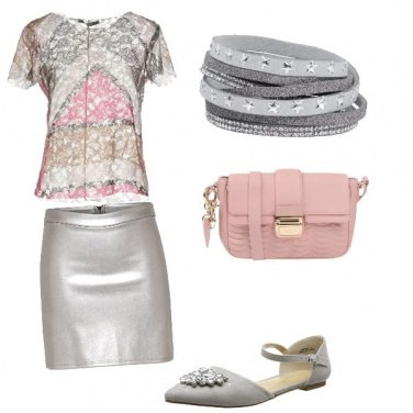 Outfit Trendy #2200