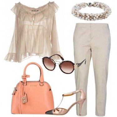 Outfit Delicato Bon Ton
