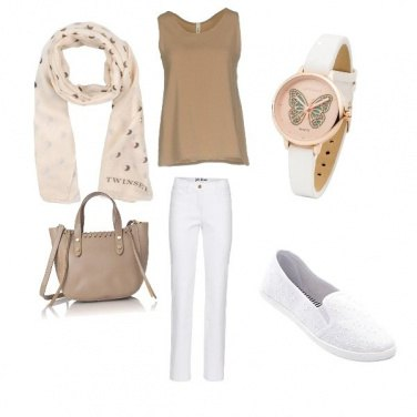 Outfit Basic #1550