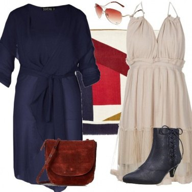Outfit Passeggiata ai mercatini