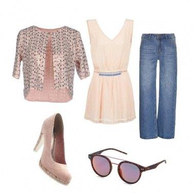Outfit Bon Ton #637