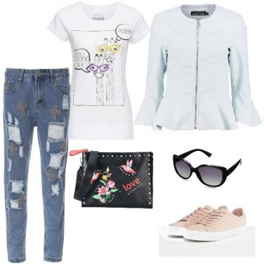 Outfit Urban #185