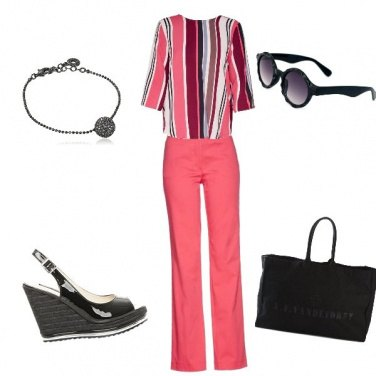 Outfit Trendy #2210
