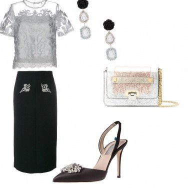 Outfit Chic #930
