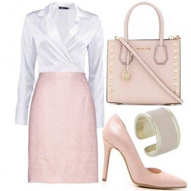 Outfit Al lavoro con gusto