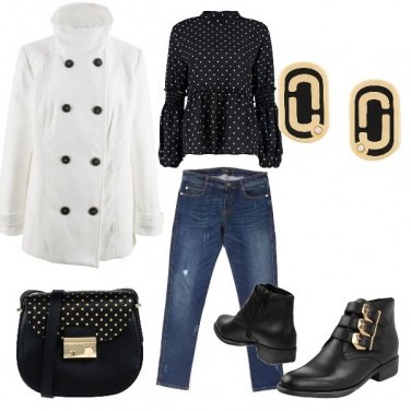 Outfit Basic #1552