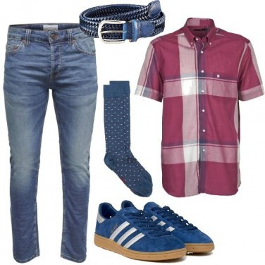 Outfit Casual #382