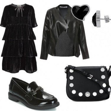 Outfit Rock #201