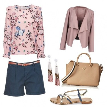 Outfit Flores