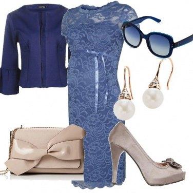 Outfit Bon Ton #617