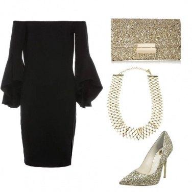 Outfit Parlano gli accessori