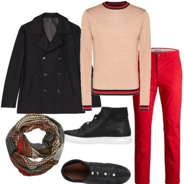 Outfit Casual #389