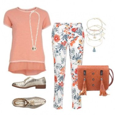 Outfit Punto luce