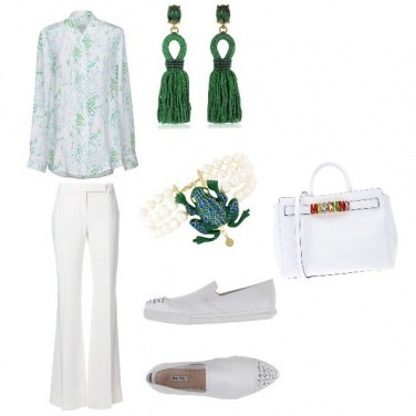 Outfit Urban #191