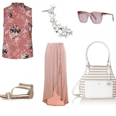 Outfit Comoditá e stile