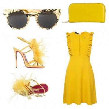 Outfit Con gli occhiali da sole