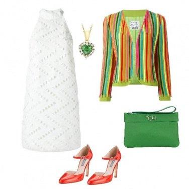 Outfit Una sera d'estate