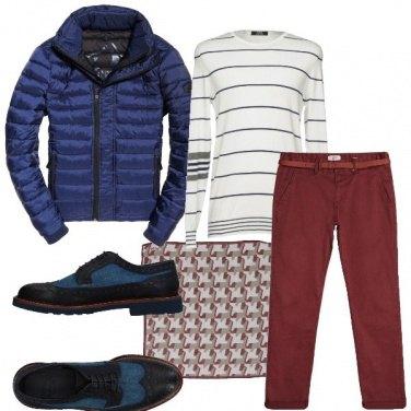 Outfit Casual #390