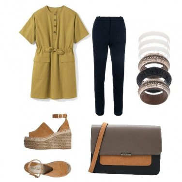 Outfit Urban #207