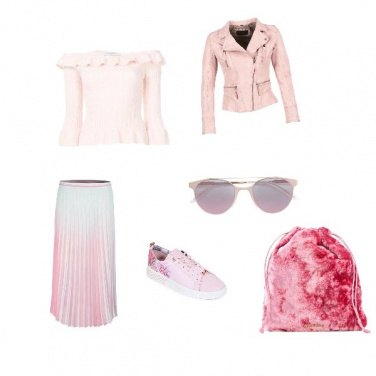 Outfit Urban #194