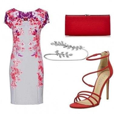 Outfit Cerimonia fiorata